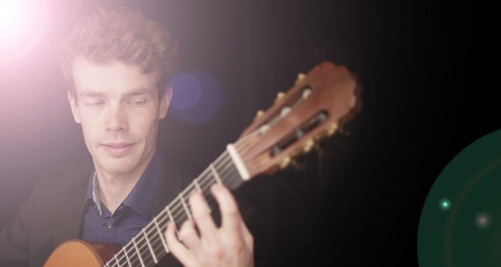 Sören Golz, Musiker, Gitarrist